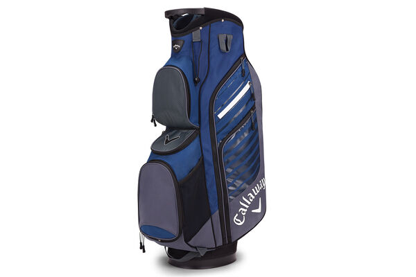 Callaway Golf Chev Org Cart Bag 2017
