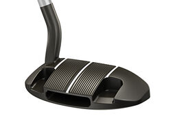 PING SIGMA G Ketsch B Black Nickel Putter