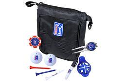 PGA Tour Golf Essentials Set