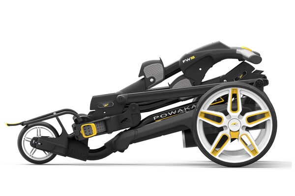 Powakaddy FW5i Trolley LithSTD