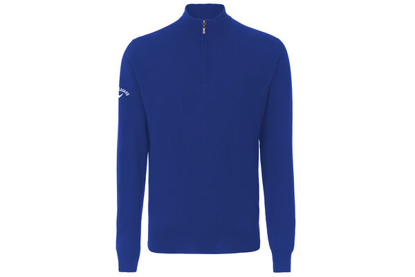 Callaway Golf 1/4 Zip Sweater