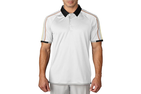 adidas Golf climachill Polo Shirt