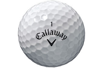 Callaway Supersoft Bonus Pack