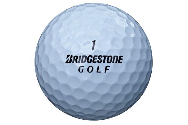 Bridgestone Extra Soft Doz Pck