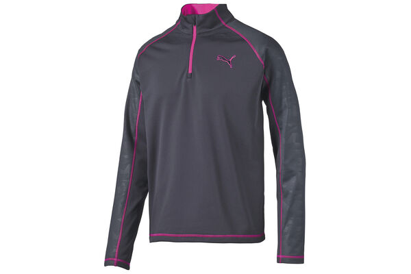 PUMA Golf Ice Windshirt