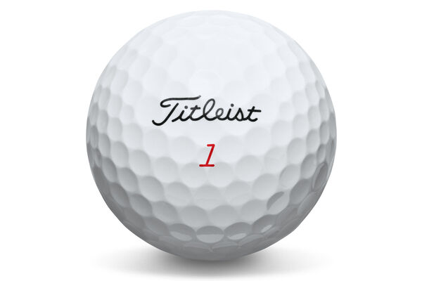 Titleist Prov1x Special Play12
