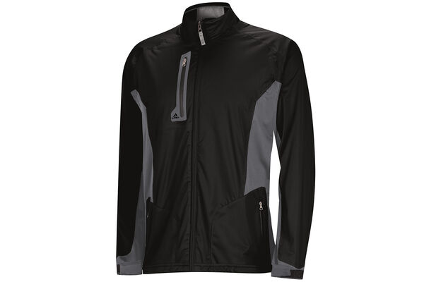 adidas Golf Advance Waterproof Jacket