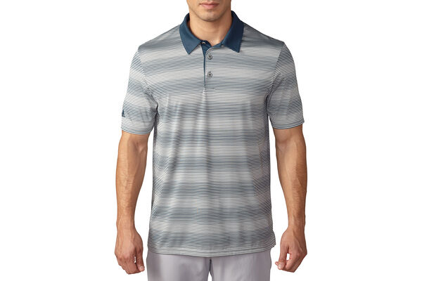 Adidas Polo SMU Club Stripe S6