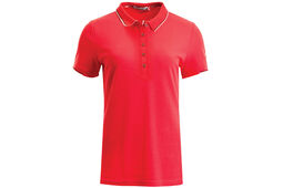 Green Lamb Farrah Club Ladies Polo Shirt