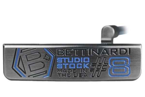 Bettinardi Studio Stock 8