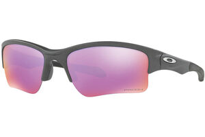 Oakley Quarter Jacket Prizm Junior Sunglasses