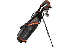 Cobra Golf King Junior Age 1315 Package Set