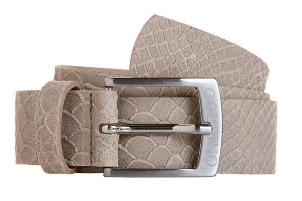Golfino Belt Snake Leather S7