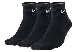 Nike Golf Dri-FIT Quarter Socks 3 Pack