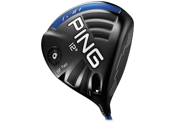 Ping G30 SFT TFC 419 Grp 1