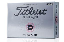 Titleist Pro V1x US Open 69 12 Ball Pack