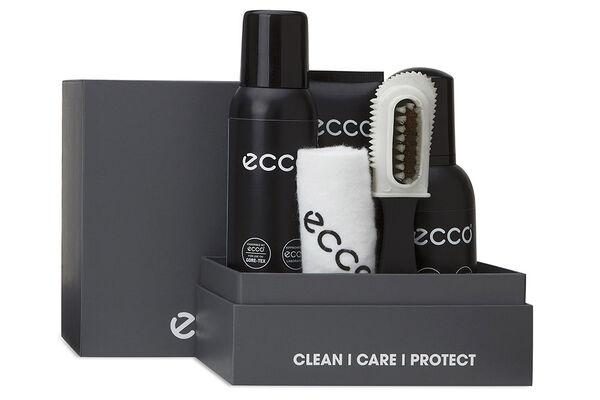 Ecco Shoe Care Kit
