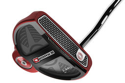 Odyssey O-Works 2-Ball Red SS 2.0 Putter