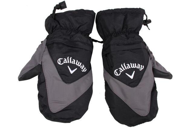 Callaway Golf Thermal Mittens