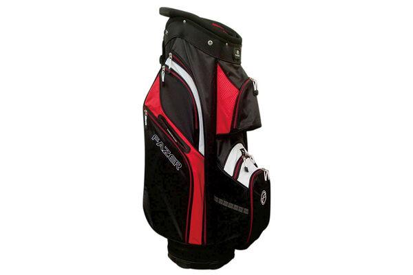 Fazer M450 Cart Bag