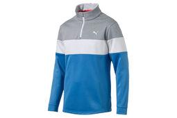 PUMA Golf PowerWarm Popover Sweater