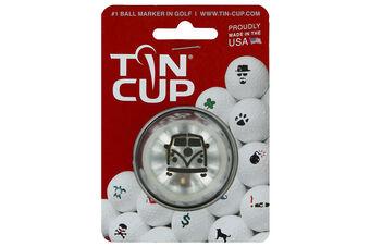 Tin Cup Incognito Ball Marker