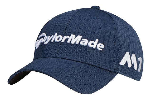 TaylorMade Tour Radar Cap 2017