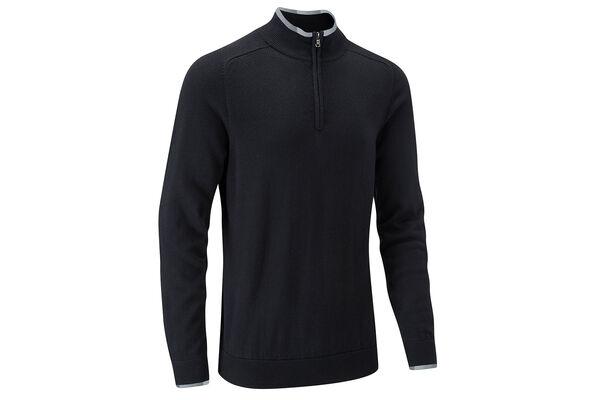 Stuburt Sweater Vap Cas Zip W7