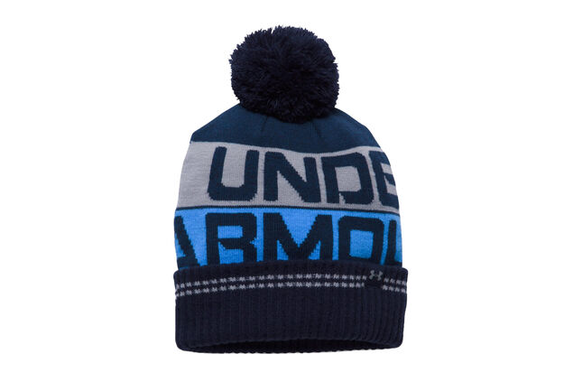 Under Armour Retro Pom 2.0 Beanie