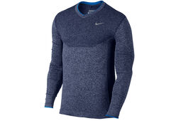 Nike Golf Dri-Fit Knit V-Neck Sweater