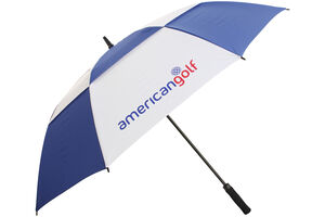 American Golf Double Canopy Umbrella
