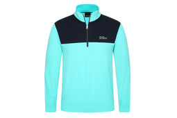 Oscar Jacobson Pock Tour Sweater