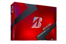 Bridgestone B330 RX 12 Ball Pack