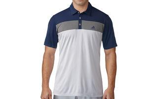 adidas Golf Advantage Polo Shirt