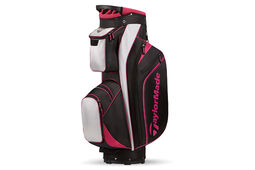 TaylorMade Pro 4.0 Ladies Cart Bag