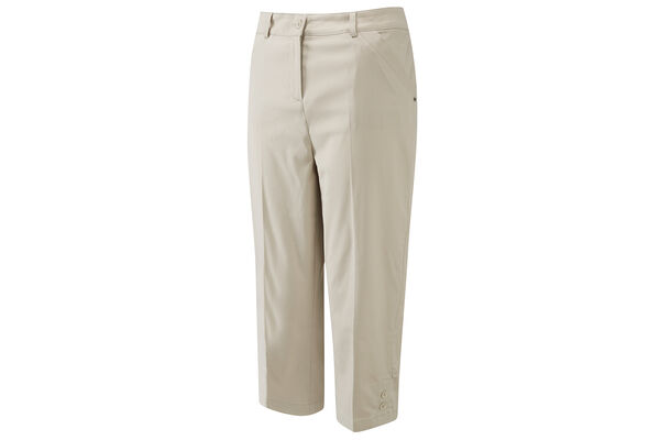 PING Kenley Cropped Ladies Trousers