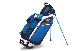 Callaway Golf HyperLite 3 Double Stand Bag