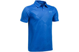 Under Armour Threadborne Junior Polo Shirt