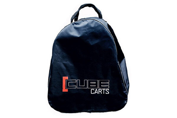 Cube Carry Bag