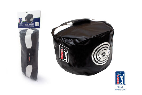 PGA Tour Power Play Impact Bag