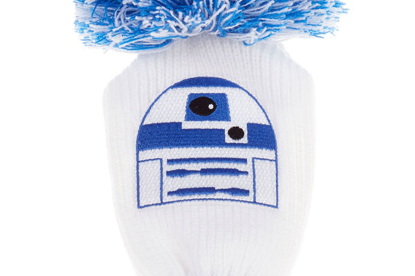 Headcovers Star Wars R2D2