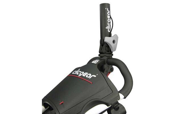 Clic Gear Umbrella HolderDelux