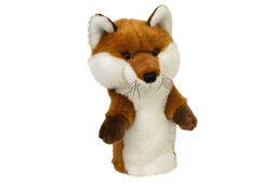 Daphnes Fox Head Cover