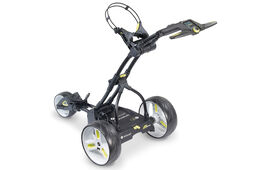 Motocaddy M3 Pro Lithium Extended Range Electric Trolley