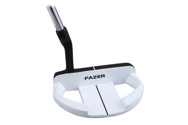 Fazer XR P750 Oversize Grip