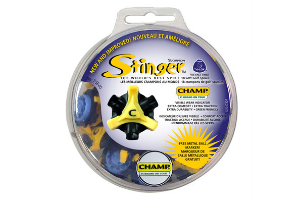 Spikes Champ Stinger