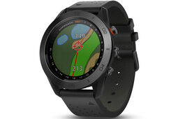 Garmin Approach S60 GPS Premium Watch