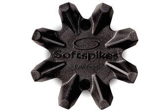 SoftSpikes Black Widow QF 1Set