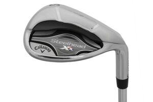 Callaway Golf Steelhead XR Steel Sand Wedge