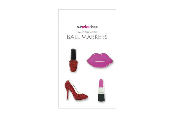 Surprizeshop Ball Marker Set